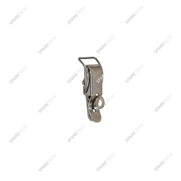 Stainless steel door latches TEMPEST CLASSIC /FORCE 9
