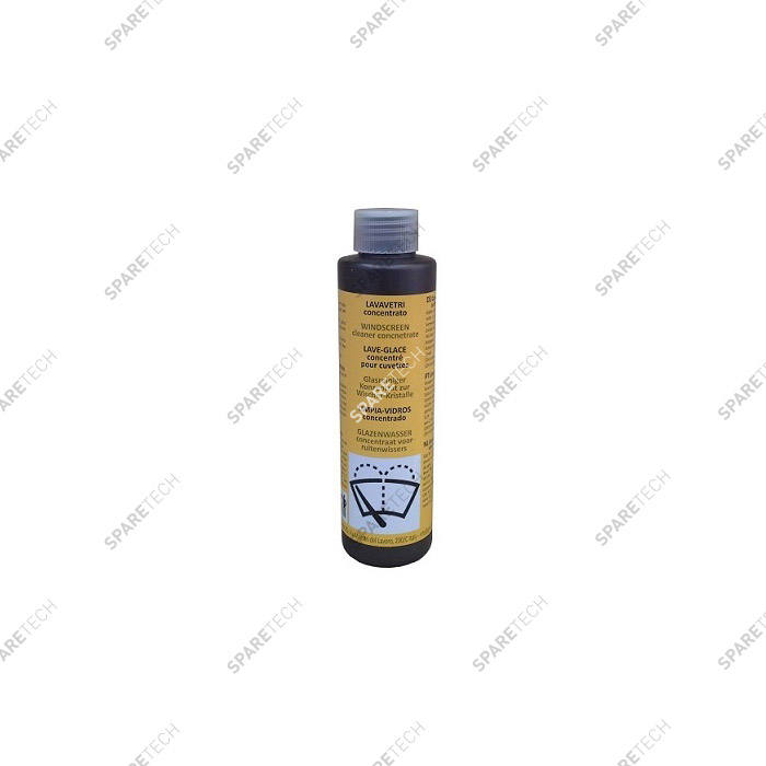 Windscreen spray 125ml (24 yellow units)