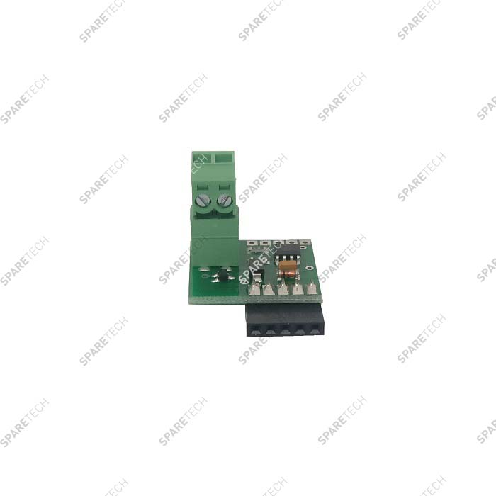 Electronic board for TEMPEST LED light kit