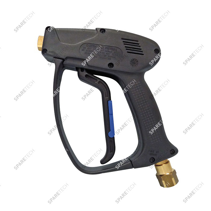 "A19 weeping spray gun 30L/min, in F3/8"" out F1/4"""