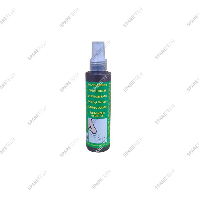 Smell killer spray 125ml (24 green units)