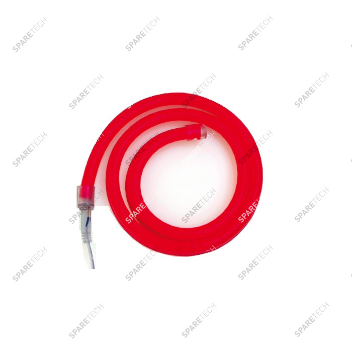 Blue flexible neon per meter, 220V
