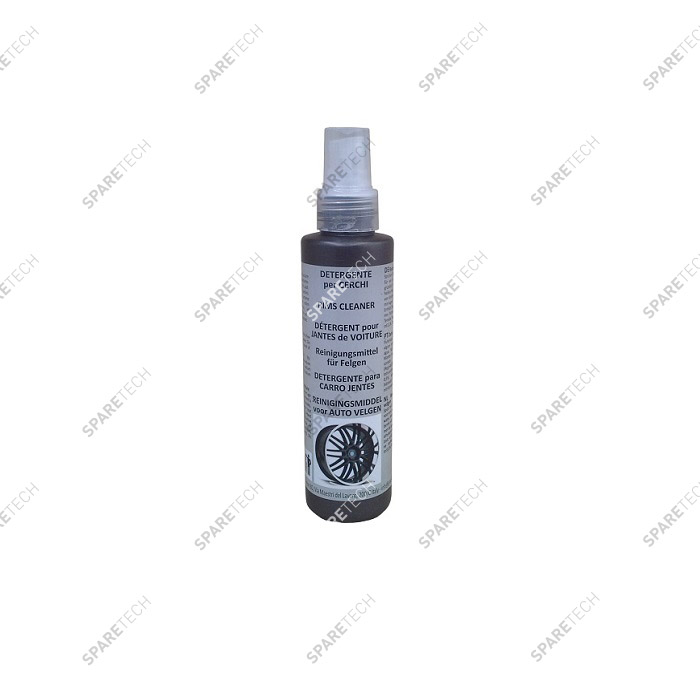 Wheel cleaner 125ml (24 grey units)