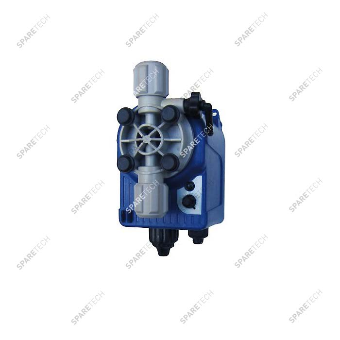 Dosing pump INVIKTA 632 2L/h 7bar 230VAC, EPDM seals