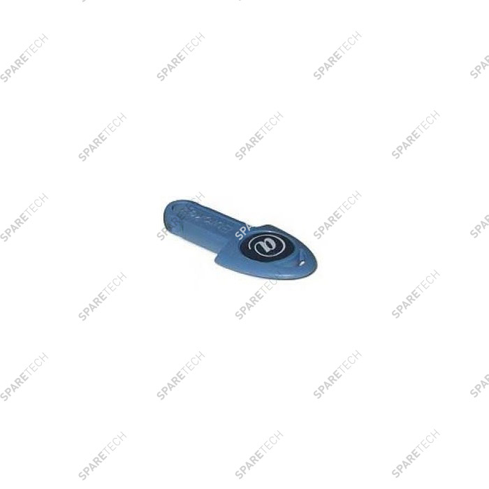 KEY EUROKEY blue (old model)
