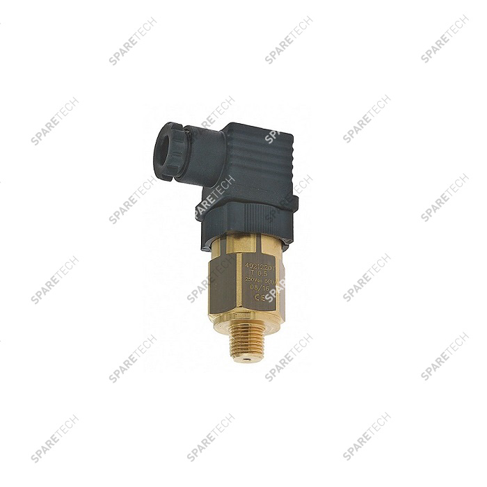 Pressure switch  0,3 to 1.5 bar, M1/4""