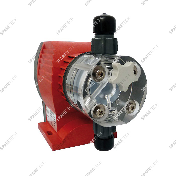 Proportional pump  PROMINENT CONCEPT PLUS 0704 3.9L/h 7 bar, 220V