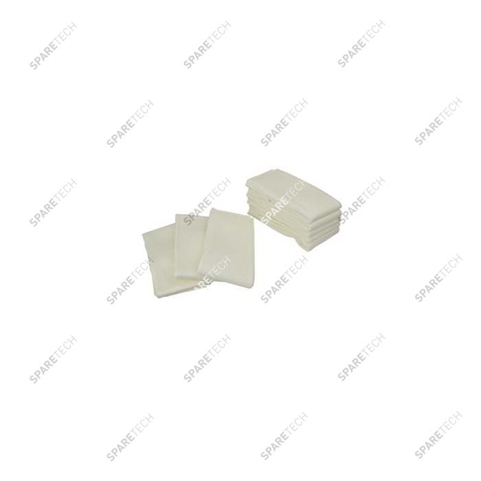 Pack of 200 dry towels 70 X 44cm