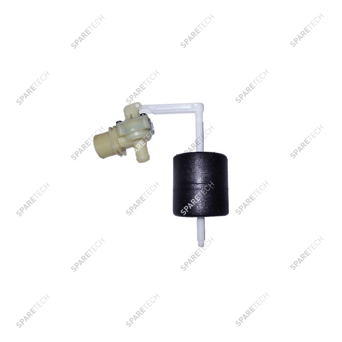 "Float valve M 3/4 "" AK MULLER for hot water"