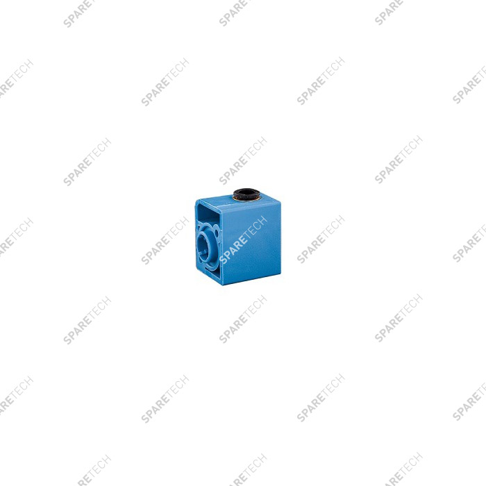 Air connector n°241016 for LANG pneumatic pump