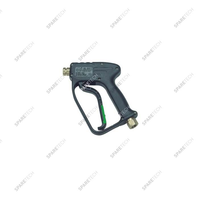 "RL30 weeping spray gun 40L/min, closed in HP, in F3/8"" out F1/4"""