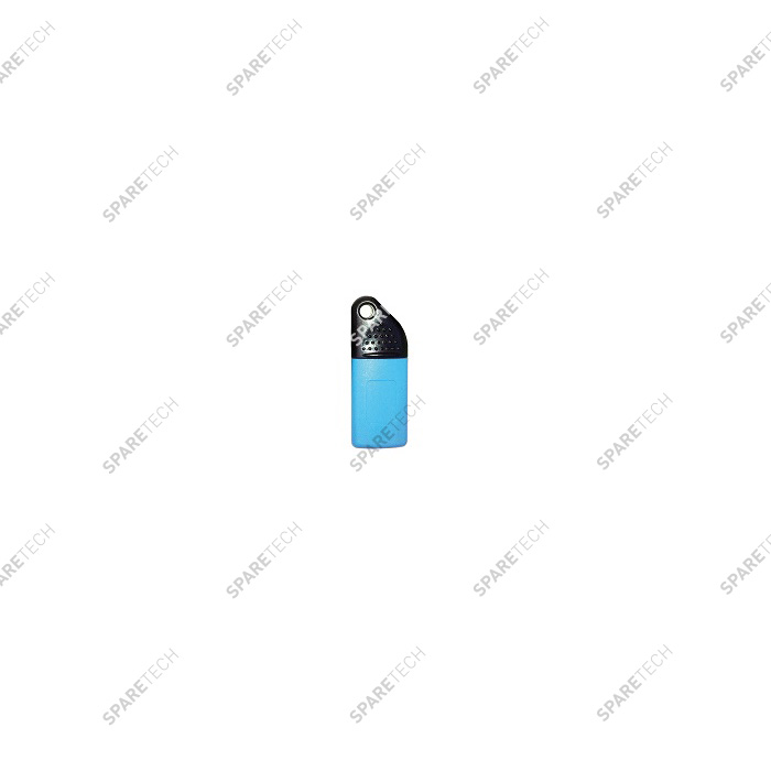 EUROKEY NEXT key light blue
