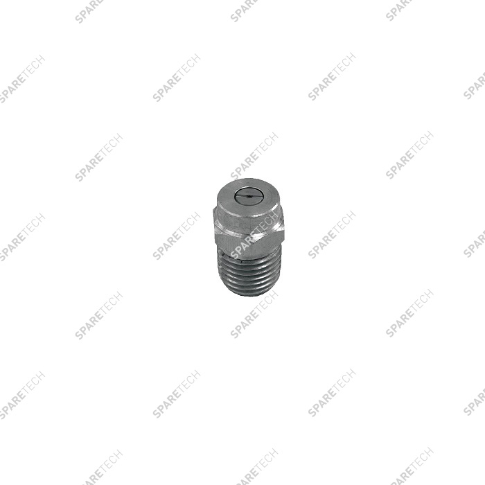 Nozzle M 1/4'' 2505 with stainless steel insert