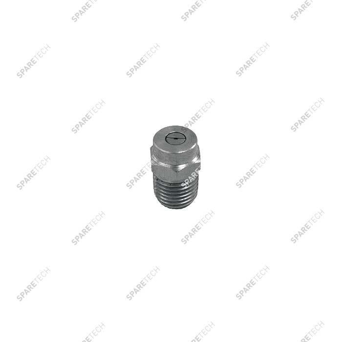 Nozzle M1/4'' 4005 with stainless steel insert