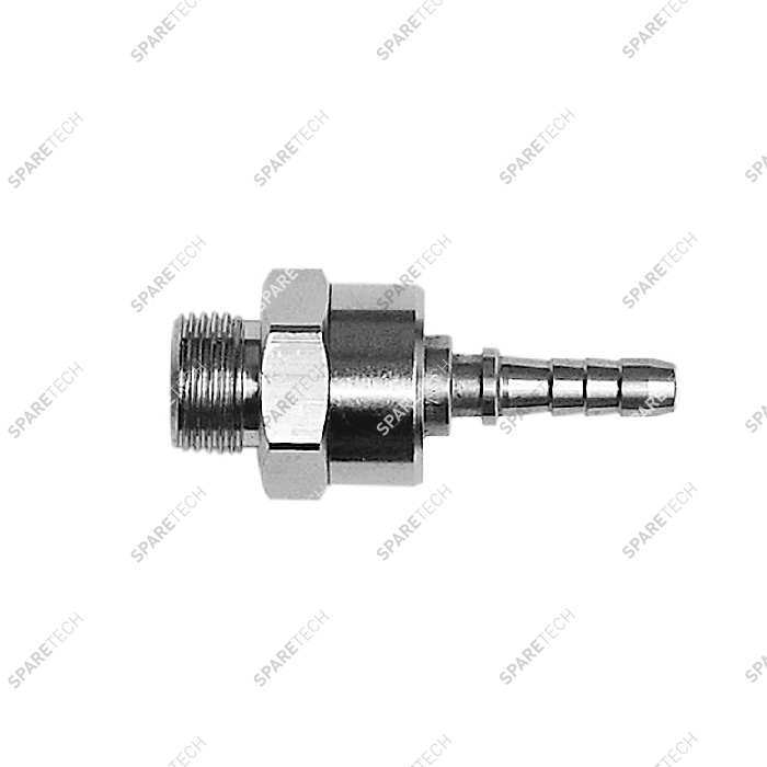 "90° mounting swivel M3/8"" DNG N°32.131 Mosmatic"