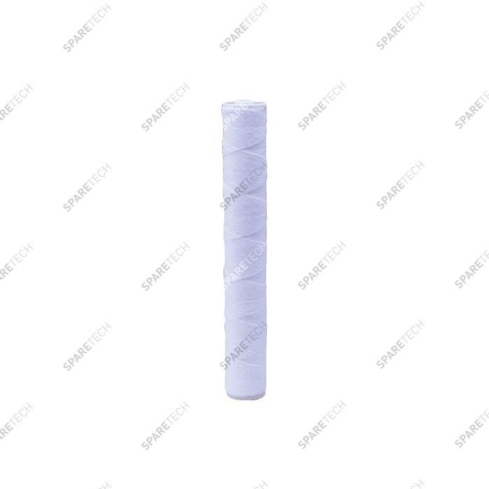 "Mixed activated carbon cartridge 20"" 20microns"