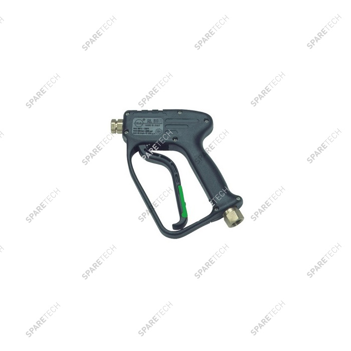 RL30 weeping spray gun (no weep in HP), 40L/min,  with swivel