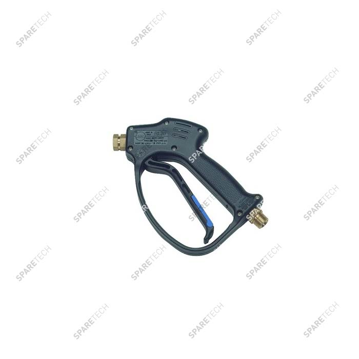 "RL26 weeping spray gun 30L/min, in M3/8"" out F1/4"""