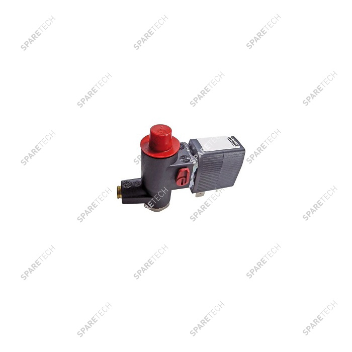 Driver 6012 1/8'' 24VAC for check valve