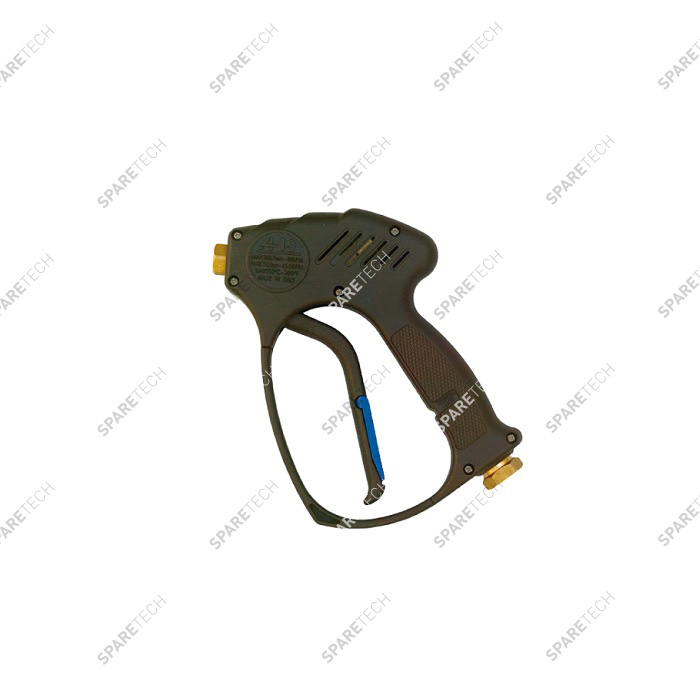 "RL26 weeping spray gun 30L/min with swivel inF3/8"" out F1/4"""