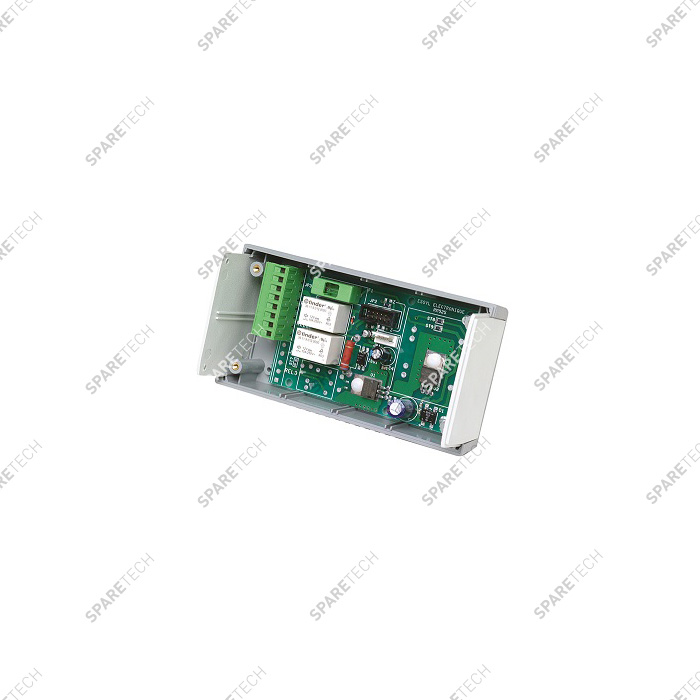 Interface RM925 for timer or 2 prices (24VAC)