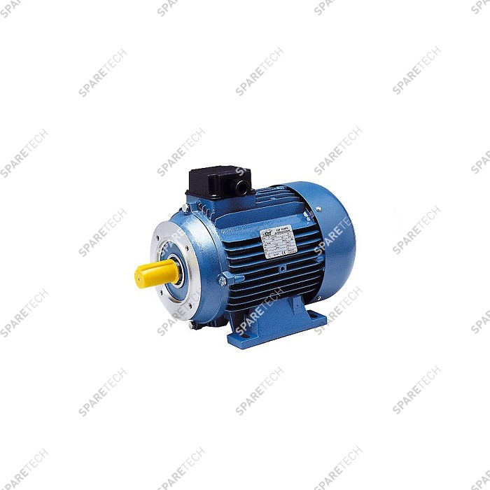 3-phase motor 4kW 1500rpm CAT